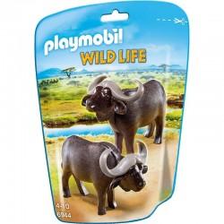 PLAYMOBIL 6944 Wild Life - BAWOŁY AFRYKAŃSKIE