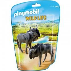 PLAYMOBIL 6943 Wild Life - ANTYLOPY GNU