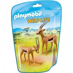 PLAYMOBIL 6942 Wild Life - GAZELE