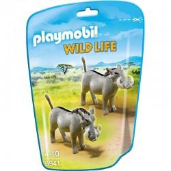 PLAYMOBIL 6941 Wild Life - GUŹCE