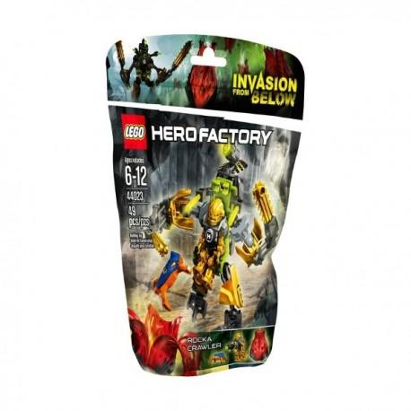LEGO HERO FACTORY 44023 IFB: Maszyna Rocka