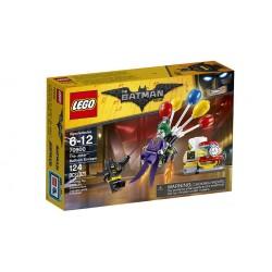 LEGO BATMAN MOVIE 70900 Balonowa Ucieczka Jokera NOWOŚĆ 2017