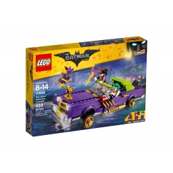 LEGO BATMAN MOVIE 70906 Lowrider Jokera NOWOŚĆ 2017