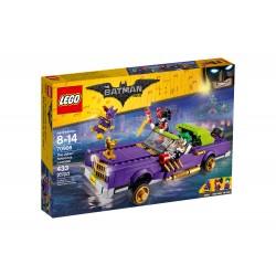 LEGO BATMAN MOVIE 70906 Lowrider Jokera NOWOŚĆ 2017