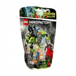 LEGO HERO FACTORY 44027 IFB: Skacząca Maszyna Breez