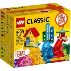 LEGO Classic 10703 Zestaw Kreatywnego Konstruktora NOWOŚĆ 2017