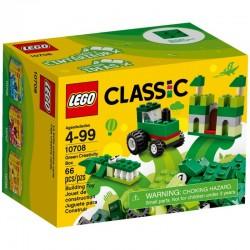 LEGO Classic 10708 Zielony Zestaw Kreatywny NOWOŚĆ 2017
