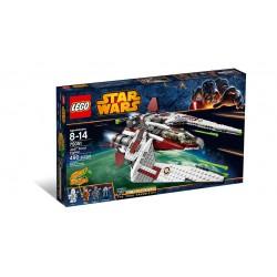 LEGO STAR WARS 75051 Myśliwiec Jedi Scout