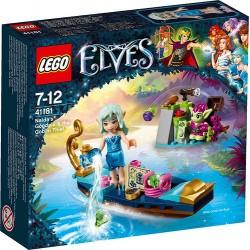 LEGO ELVES 41181 Gondola Naidy i Gobliński Złodziej - NOWOŚĆ 2017!