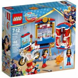 LEGO DC SUPER HERO GIRLS 41235 Pokój WONDER WOMAN - NOWOŚĆ 2017!