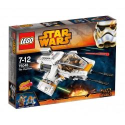 LEGO STAR WARS 75048 Phantom