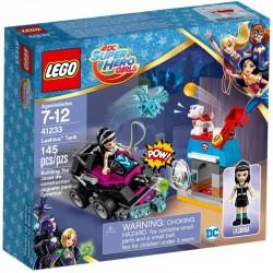 LEGO DC SUPER HERO GIRLS 41233 Lashina i Jej Pojazd - NOWOŚĆ 2017!