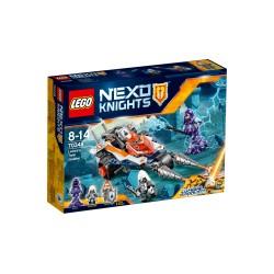 LEGO NEXO KNIGHTS 70348 Bojowy Pojazd Lance'a - NOWOŚĆ 2017!
