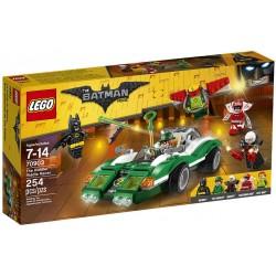 LEGO BATMAN MOVIE 70903 Wyścigówka Riddlera - NOWOŚĆ 2017!
