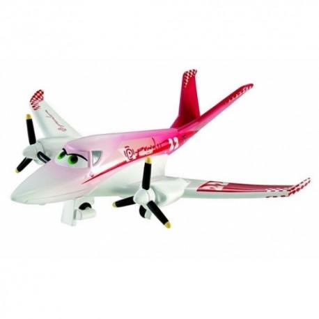 Mattel - X9459 - Planes - Samoloty - Disney - Figurka Rochelle