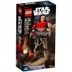 LEGO STAR WARS 75525 Figurka 24 cm - Baze Malbus - NOWOŚĆ 2017!