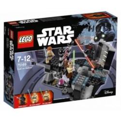 LEGO STAR WARS 75169 Pojedynek na Naboo - NOWOŚĆ 2017!