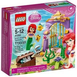 LEGO DISNEY PRINCESS 41050 Skarby Arielki