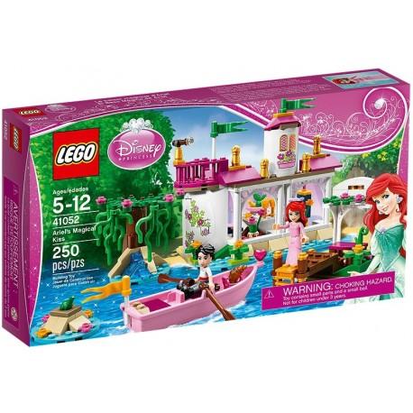 LEGO DISNEY PRINCESS 41052 Magiczny Pocałunek Arielki