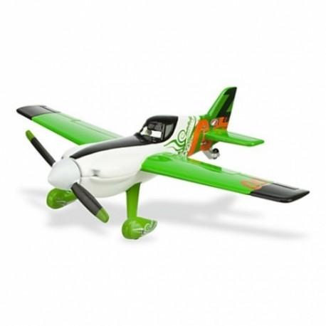 Mattel - X9459 - Planes - Samoloty - Disney - Figurka Zed