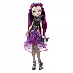 Mattel - BBD42 - Ever After High - Raven Queen