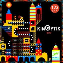 DJECO 05610 - Gra Wyobraźni 123 EL. - KINOPTIK MIASTO