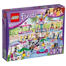 LEGO FRIENDS 41058 Centrum Handlowe Heartlake