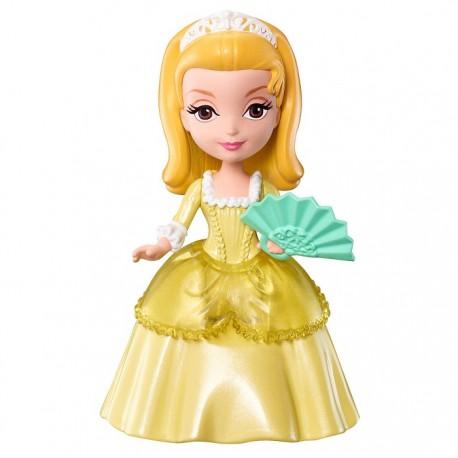 Mattel - Y6631 - Jej Wysokość Zosia - Księżniczka Amber