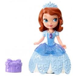 Mattel - Y6634 - Jej Wysokość Zosia - Księżniczka Zosia - Niebieska