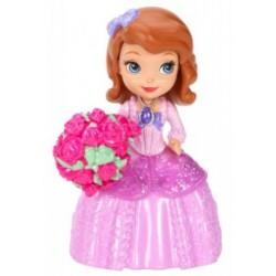 Mattel - Y6633 - Jej Wysokość Zosia - Księżniczka Zosia - Różowa