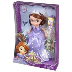 Mattel - Y9186 - Jej Wysokość Zosia - Lalka 25 cm