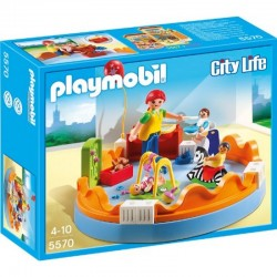PLAYMOBIL 5570 City Life - ŻŁOBEK