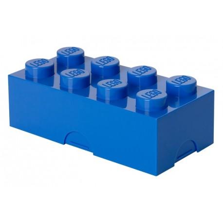 LEGO Pojemnik na Śniadanie Niebieski
