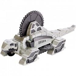 MATTEL DTV66 - Hybrydy Dinozaurów i Maszyn - DINOTRUX SPLITTER