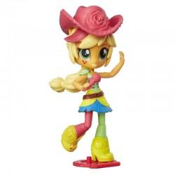 HASBRO C0866 - My Little Pony - Mini Lalka Podstawowa - APPLE JACK