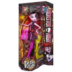 Monster High Upiorne Połączenie CBP37 - Operetta