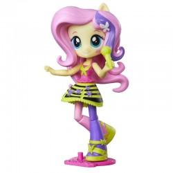 HASBRO C0867 - My Little Pony - Mini Lalka Podstawowa - FLUTTERSHY