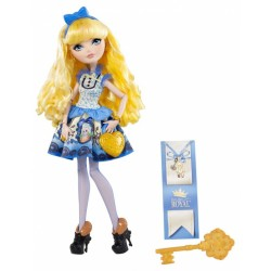 Mattel - CBR85 - Ever After High - Blondie Lockes
