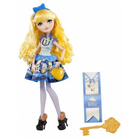 Mattel - CBR85 - Ever After High - Blondie Lockes