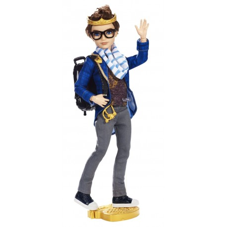Mattel - CBR34 - Ever After High - Dexter Charming