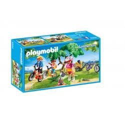PLAYMOBIL 6890 Summer Fun - GÓRSKA WYCIECZKA ROWEROWA
