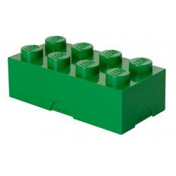 LEGO Pojemnik na Śniadanie ZIELONY LUNCH BOX 2342