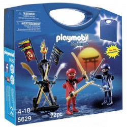 PLAYMOBIL 5480 DRAGONS - SMOKI Tajemnicza Smocza Twierdza