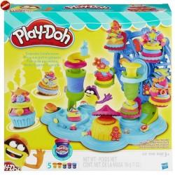 HASBRO B1855 - Ciastolina Play-Doh - BABECZKOWY FESTIWAL