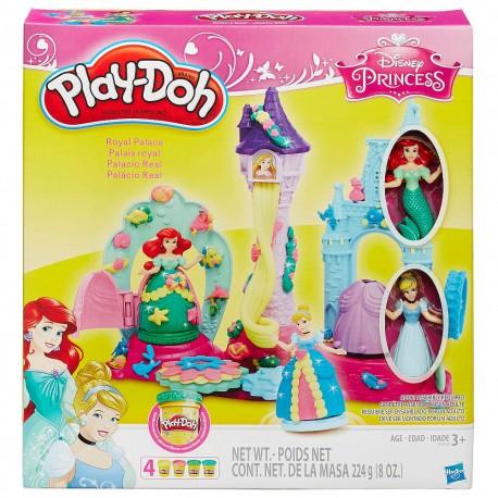 HASBRO B1859 - Ciastolina Play-Doh - PAŁAC KRÓLEWSKI