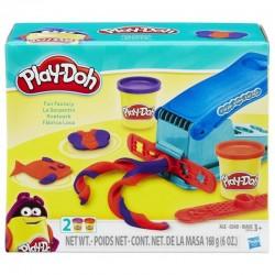 HASBRO B5554 - Ciastolina Play-Doh - FABRYKA ŚMIECHU
