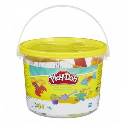 HASBRO 23242 - Ciastolina Play-Doh w Wiaderku - PLAŻA