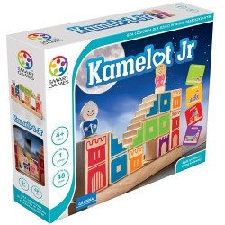 GRANNA SG031 - Gra Logiczna - KAMELOT JR