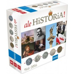 GRANNA 2058 - Gra Edukacyjna - ALE HISTORIA!