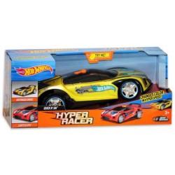 TOY STATE 90533 - Hyper Racer Zmieniający Kolor - QUICK N'SKI